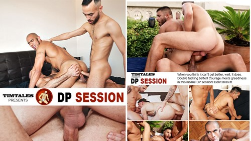 Dp Session