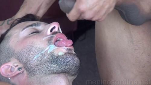 Meninos Online – Reality Boys Part 2 – Rodrigo & Andy Star