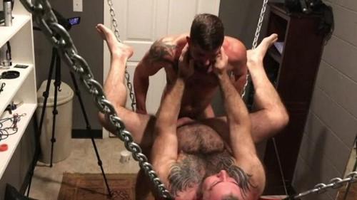 Knocking Up Daddy – Sean Maygers & Will Angell