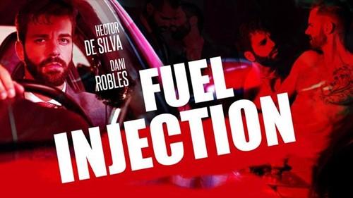Fuel injection – Dani Robles, Hector de Silva